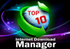 top 10 internet download manger