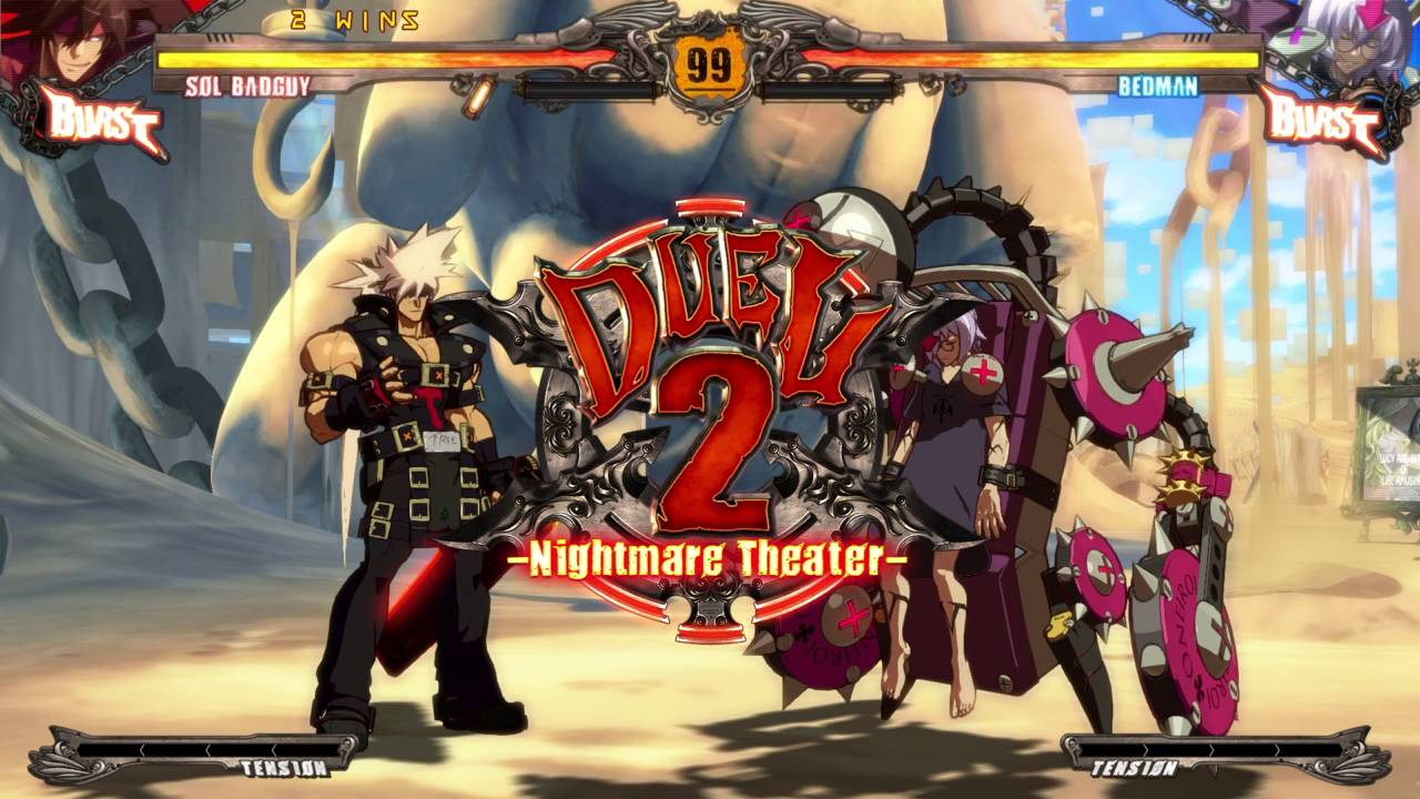 guilty gear xrd revelator img 4
