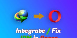 IDM-Opera